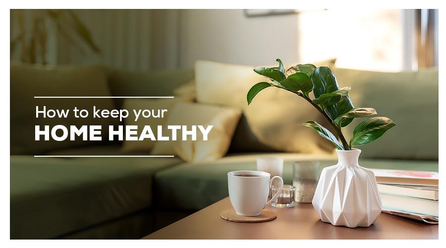 Healthy Homes at Runwal Gardens